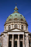 kościół marmur Obraz Stock