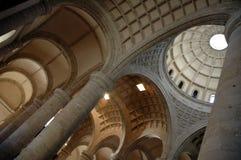 kościół Merida Zdjęcie Royalty Free