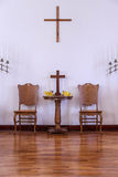 Kościół Metodystów Obraz Stock
