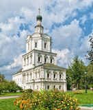Kościół Michael archanioł Zdjęcia Stock