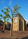 Mała kaplica w Gouda Zdjęcie Stock