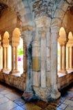 Kościół narodzenie jezusa w Betlejem, Palestyna Obrazy Stock