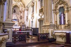 Kościół Nasz dama Dobra śmierć zdjęcie stock