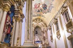 Kościół Nasz dama Dobra śmierć obrazy royalty free