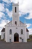 Kościół Niepokalany poczęcie Zdjęcia Royalty Free