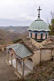 kościół ortodoksyjny Obraz Royalty Free