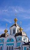 kościół ortodoksyjny Fotografia Royalty Free