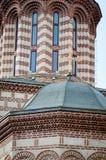 kościół ortodoksyjny Zdjęcie Royalty Free