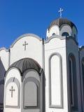kościół ortodoksyjny Fotografia Stock