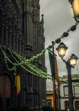 kościół ozdobny zdjęcie royalty free