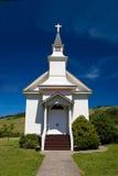 kościół północny cala mały Zdjęcia Royalty Free