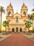 kościół pięć portuguese rany krajowe Zdjęcie Royalty Free