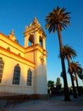 kościół pięć portuguese rany krajowe Fotografia Stock