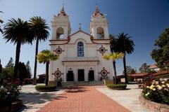 kościół pięć rany Zdjęcie Royalty Free