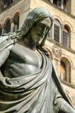 Kościół pokój, Sanssouci park w Potsdam, Niemcy Zdjęcia Stock