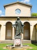 Kościół pokój, Sanssouci park w Potsdam, Niemcy Zdjęcie Royalty Free