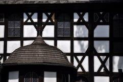 Kościół pokój - Swidnica zdjęcie royalty free