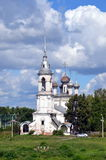 Kościół prezentacja Jezus Zdjęcie Stock