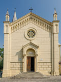 Kościół Rzymsko-Katolicki święty Joseph Fotografia Stock