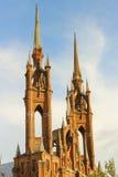 Kościół Rzymsko-Katolicki obrazy royalty free