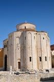 kościół saint donatus Obraz Stock