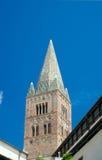 Kościół San Giovanni Di Pre, genua, Włochy (1180) Zdjęcia Royalty Free