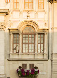 Kościół sant'Agnese w Agone rome Włochy Obrazy Royalty Free