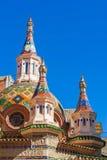 Kościół Sant Roma Zdjęcia Royalty Free