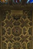 Kościół Santa Cecilia w Trastevere, Rzym, Włochy zdjęcie royalty free
