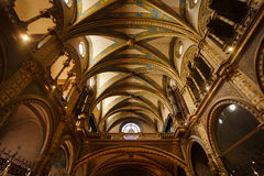 Kościół Santa Maria de Montserrat monaster Obrazy Stock