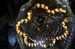 Kościół Sophia zdjęcie stock