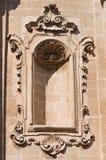 Kościół St Agostino Fotografia Stock