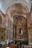 Kościół St Francis Assisi obrazy royalty free