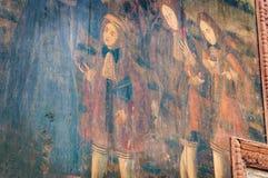 Kościół St Francis Assisi w Starym Goa, India fotografia stock