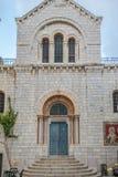 Kościół St Mary agonia fotografia royalty free