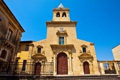 kościół stary Zdjęcie Stock