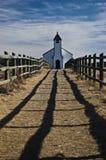 kościół stary fotografia royalty free
