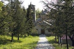 kościół stary Zdjęcie Royalty Free