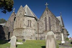 kościół stary Obrazy Stock