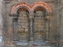 kościół uciszający Zdjęcie Royalty Free