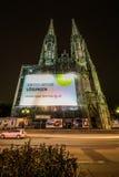 kościół Vienna votiv Obrazy Royalty Free