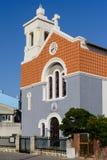 Kościół w Aguda Zdjęcie Stock