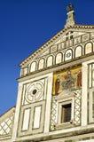 Kościół w Florencja Fotografia Stock