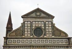Kościół w Florencja Zdjęcia Stock