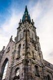 Kościół w Harrisburg, Pennsylwania zdjęcia stock