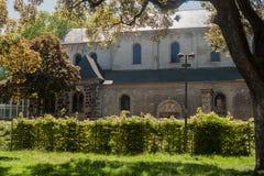 Kościół w Kolonia Zdjęcie Royalty Free
