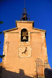 Kościół w Provence, Francja Obraz Stock