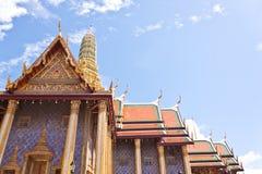 Kościół w Tajlandia zdjęcia stock