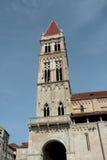 Kościół w Trogir Fotografia Stock