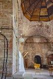 Kościół wejście władyka w Jerozolima fotografia stock